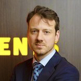 Sander van Rijnswou  -  associate partner  - European & Dutch patent attorney  - tutor EQE training